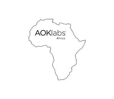 Logotipo AOKlabs