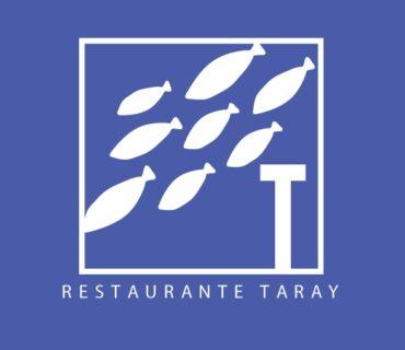 Logotipo Taray